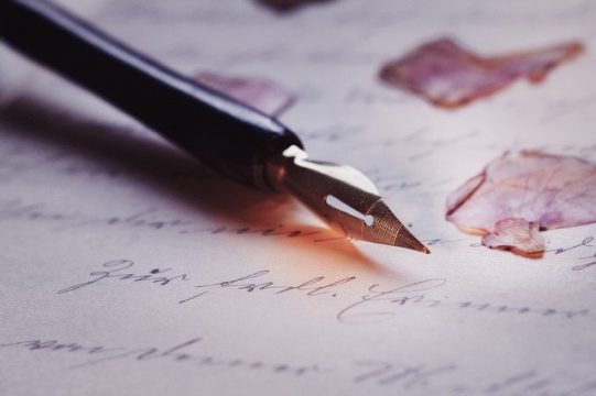 What are the best calligraphy pens